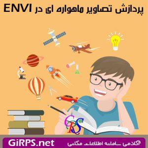 دوره جامع ENVI