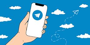 تلگرام مجموعه