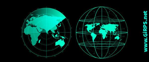 آموزش ساخت Layout در GIS