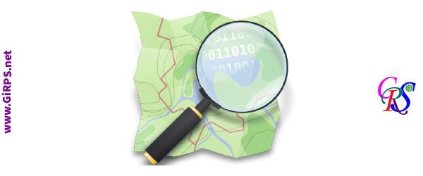 نقشه های OSM در GIS