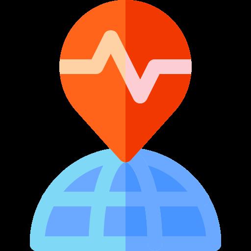 ساخت نقشه زلزله در GIS