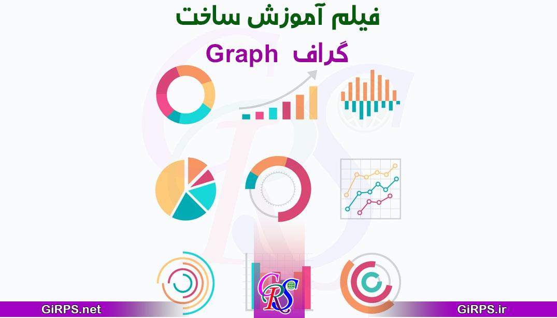 آموزش ساخت گراف در GIS